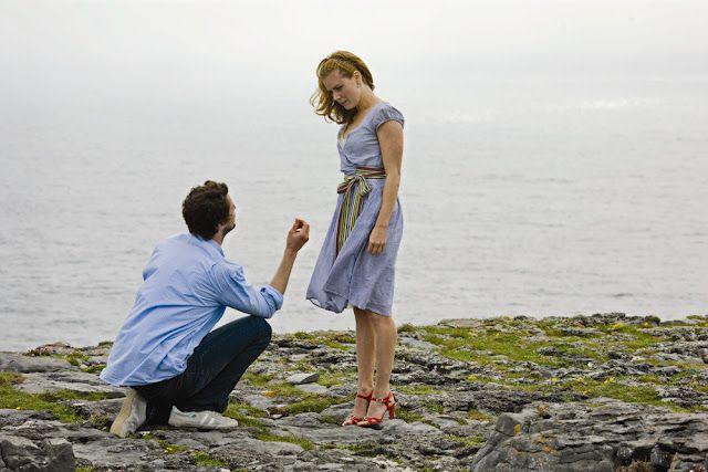 หนังคอมเมดี้ LEAP YEAR (2010) | เมื่อผู้หญิงสามารถขอผู้ชายแต่งงานได้ !!