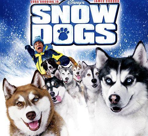 Snow Dogs แก๊งคุณหมา ป่วนคุณหมอ