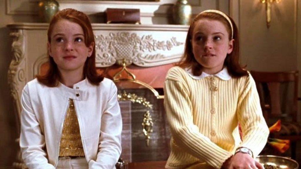 The Parent Trap (1998) แฝดจุ้นลุ้นรัก