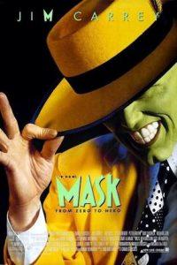 The Mask (หน้ากากเทวดา)